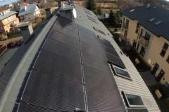 Instalacja fotowoltaiki na dachu Podkarpacie