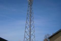 Fotodokumentacja do przeglądu i ekspertyzy wież i masztów Multimedia